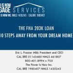 The FHA 203 k