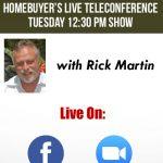 Featured image Rick Martin