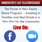 Featured image the power is now equity share