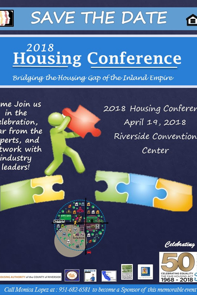 2018 Housing Conference