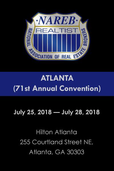 Atlanta (71st Annual Convention)