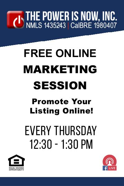 Marketing Session June 21