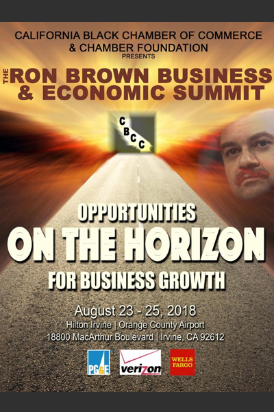 The Ron Brown Business & Economic Summit
