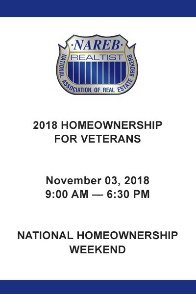 2018 Homeownership for Veterans