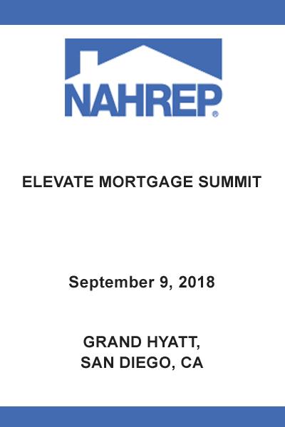 Elevate Mortgage Summit