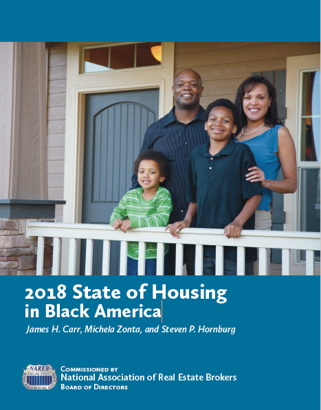 2018 State of Housing in Black America