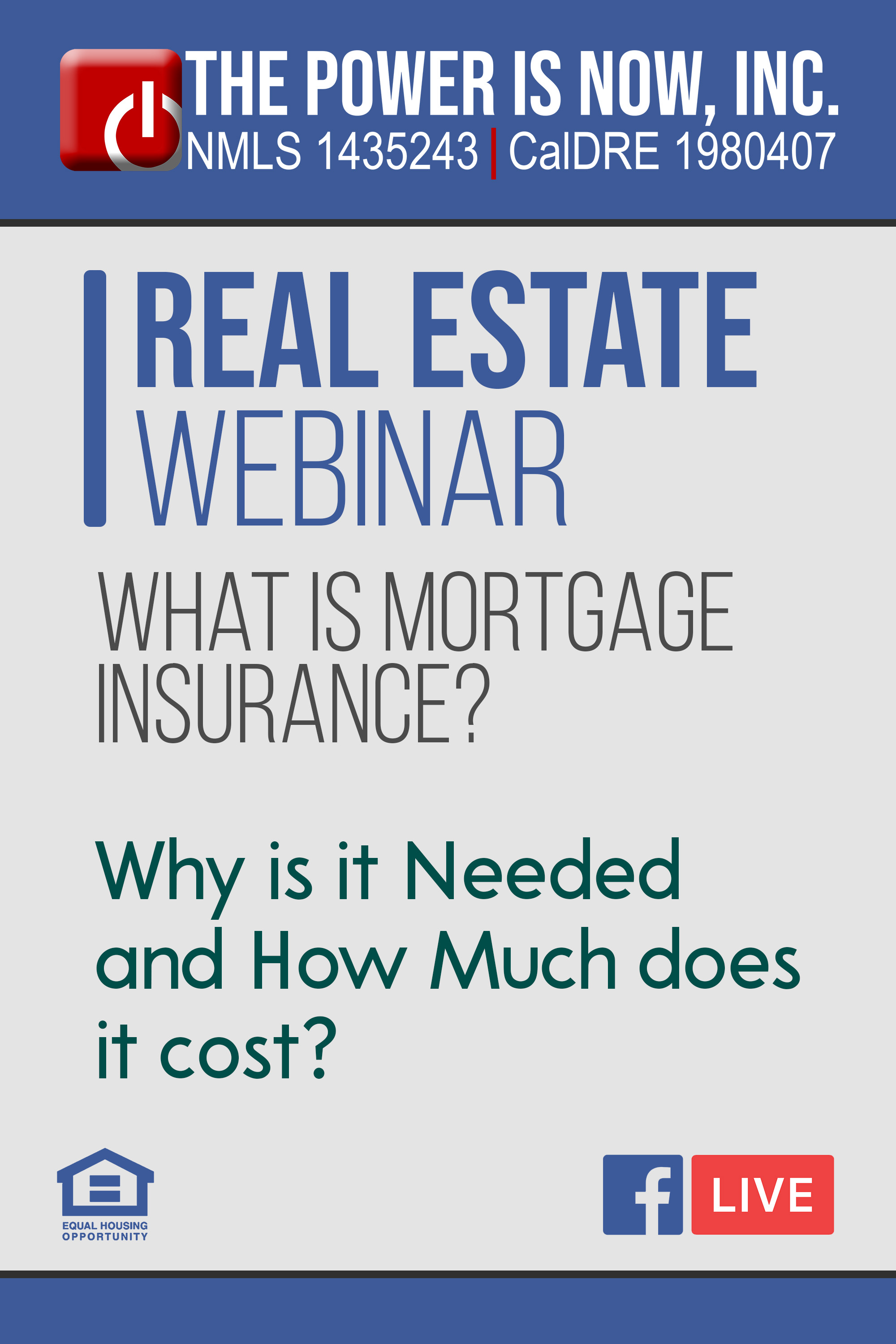 What Is Mortgage Insurance? | Why is it Needed and How Much does it cost?
