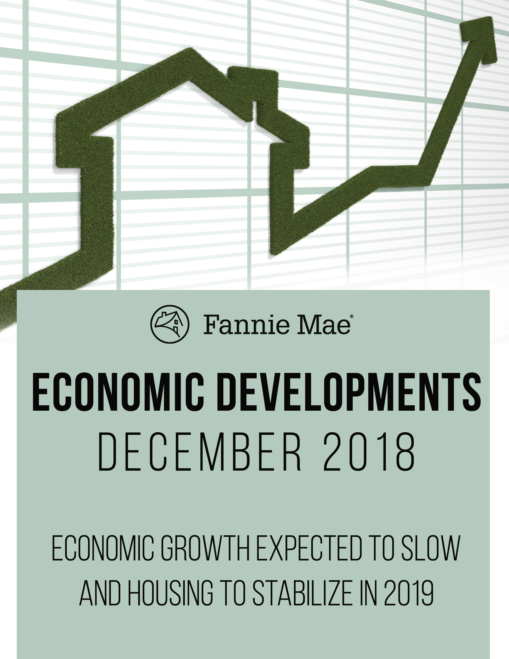 Economic Developments December 2018