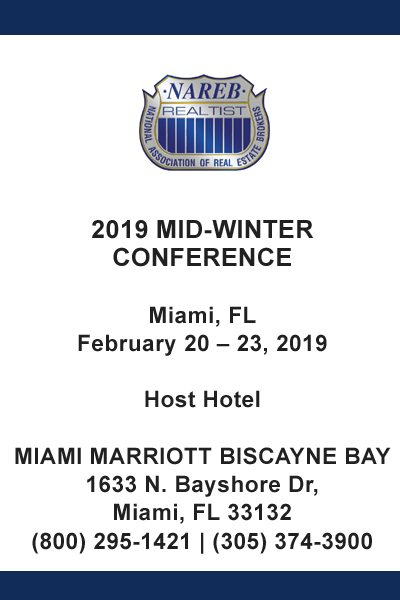 NAREB 2019 Mid-Winter Conference