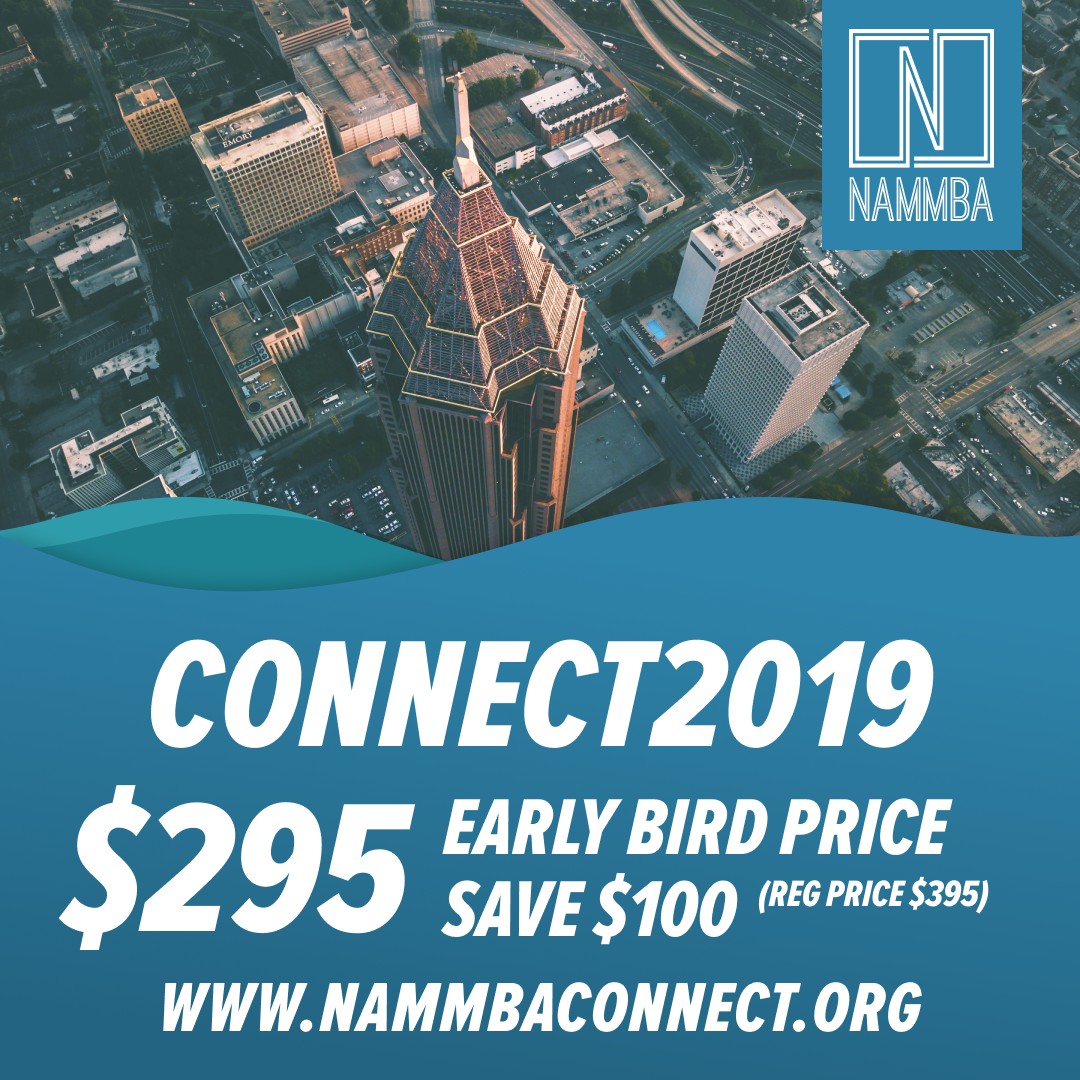 NAMMBA CONNECT Conference