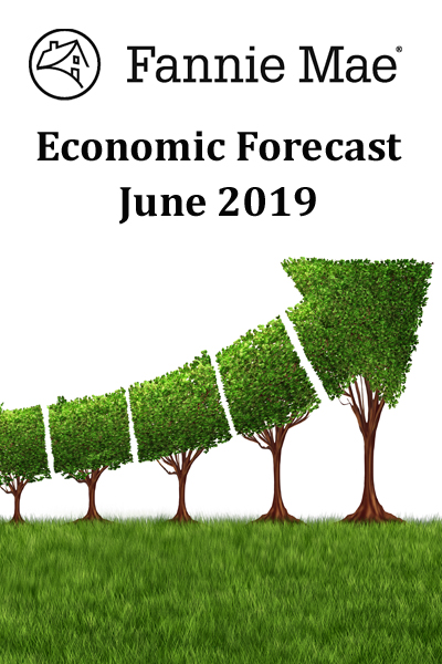 Economic Forecast June 2019