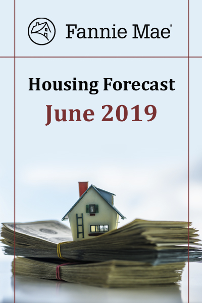 Housing Forecast June 2019