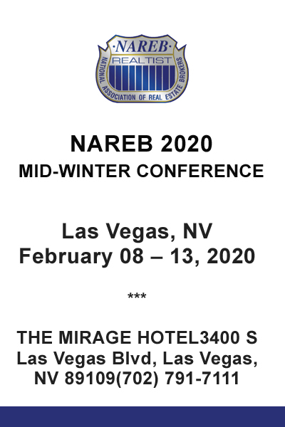 NAREB 2020 Mid-Winter Conference