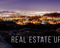 Real Estate Update: Riverside, California