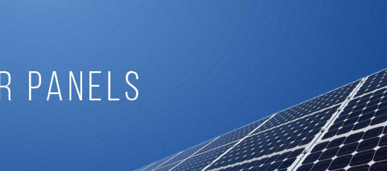 Solar Panels: Are They For Me?
