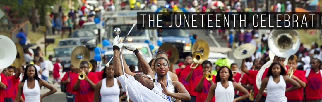The Juneteenth Celebration