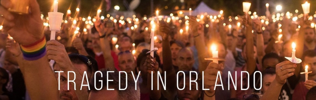 Tragedy in Orlando