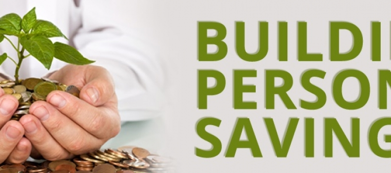 Building Personal Savings