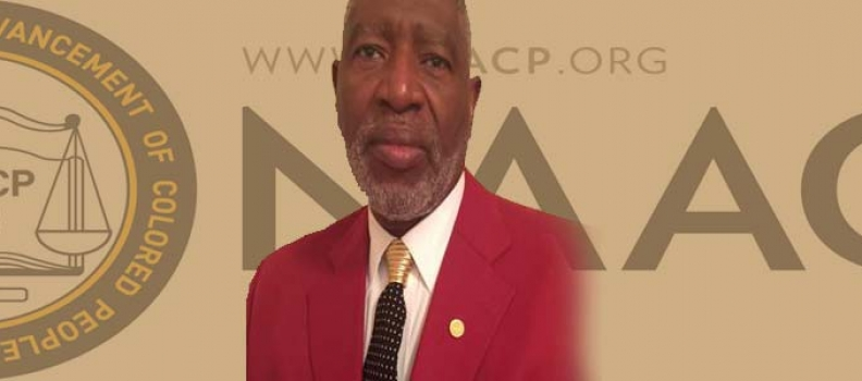 Donald Craig – NAACP President – OC Realtist Speakers Forum