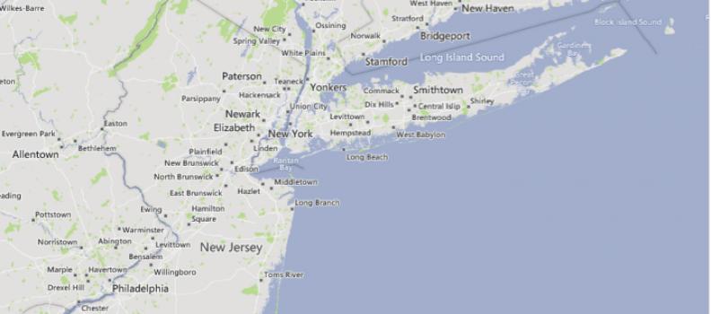 Real Estate Market Focus: New York
