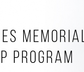 NAHREP Ernie J. Reyes Memorial Scholarship