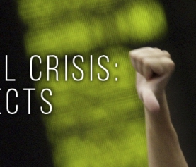 The Financial Crisis: Lasting Effects
