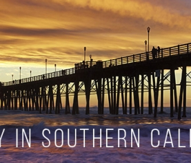 Why Buy In Southern California?