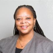 Anita Jones-Cayenne