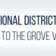 Rotary International District 5330 to donate $40,000 to The Grove Village