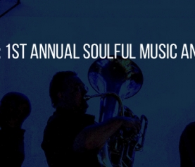 1st ANNUAL SOULFUL MUSIC AND FOOD FESTIVAL