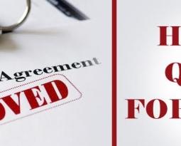 How Do I Qualify for a Home Loan?