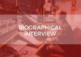 biographical interview
